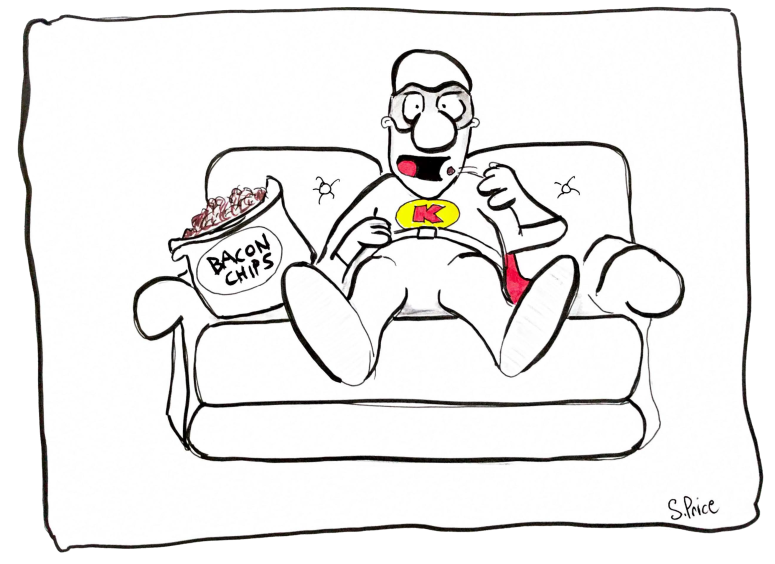 ketocouch